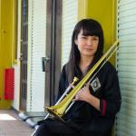 【湯浅佳代子インタビュー】ミステリアスかと思えばきったない音も出るトロンボーン。これだけいろいろな表情が出せる楽器はない!