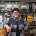 【山本拓矢インタビュー】メロディの邪魔をしないスネアの音、シンバルの音がある。ドラムをあまり意識させないことも大事