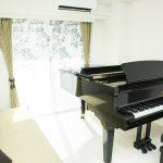 【入居者募集】クラシック&ジャズの2ホール完備。ピアニストのための防音マンション「PLAY江古田」を内見!