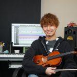 【門脇大輔インタビュー】クラシックからポピュラーミュージックへ。芸大で激変したバイオリン人生