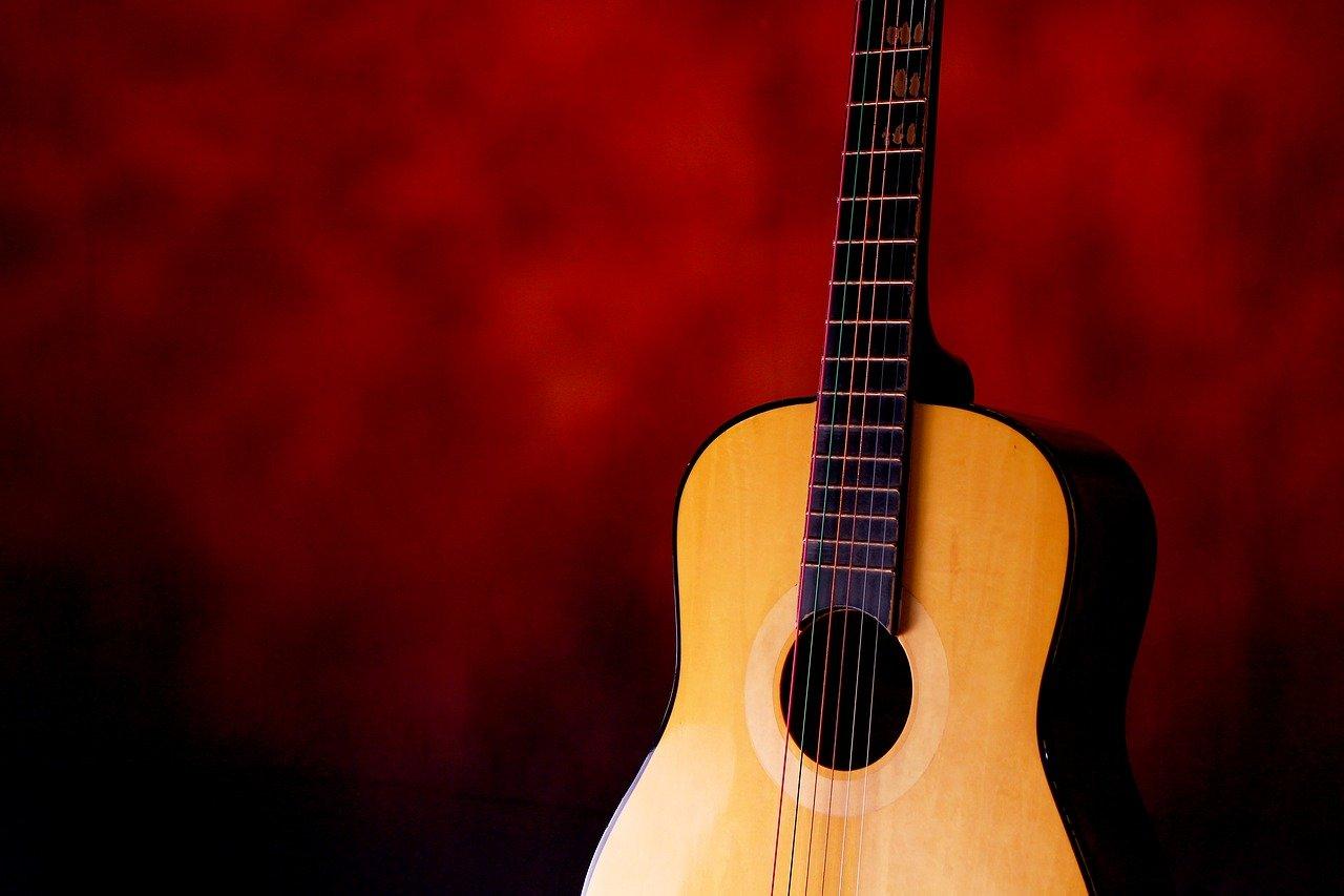 guitar・防音