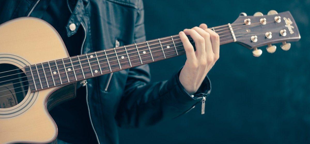 ギター演奏・防音
