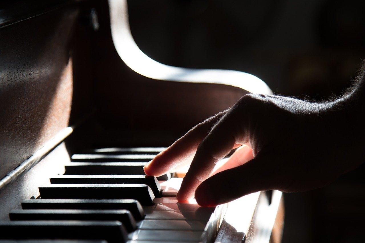 ピアノ・防音